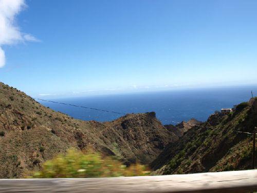 Landschaftsaufnahmen von La Gomera - Bild 41
