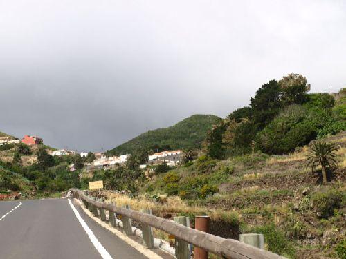 Landschaftsaufnahmen von La Gomera - Bild 47
