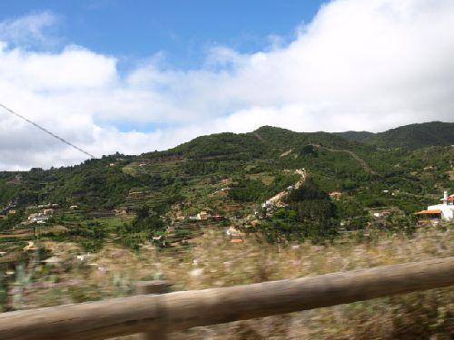 Landschaftsaufnahmen von La Gomera - Bild 51