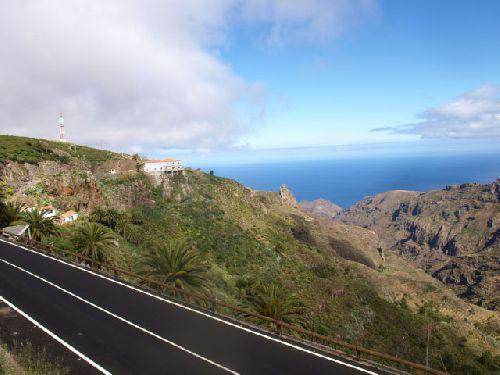 Landschaftsaufnahmen von La Gomera - Bild 53