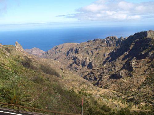 Landschaftsaufnahmen von La Gomera - Bild 55