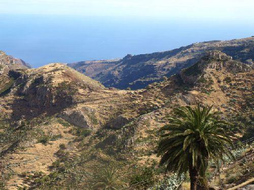 Landschaftsaufnahmen von La Gomera - Bild 59