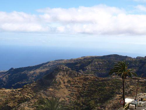 Landschaftsaufnahmen von La Gomera - Bild 61