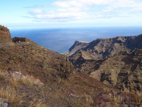 Landschaftsaufnahmen von La Gomera - Bild 63