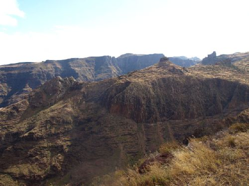 Landschaftsaufnahmen von La Gomera - Bild 65