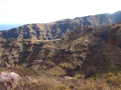 Landschaftsaufnahmen von La Gomera - Bild 67