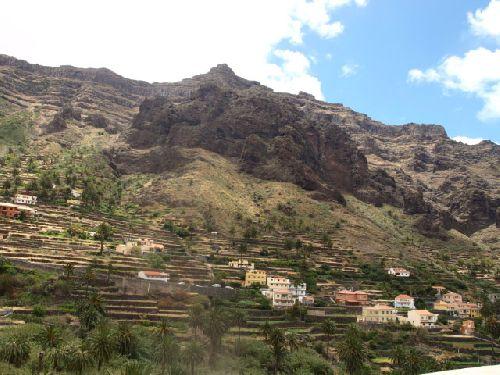 Reiten auf La Gomera
