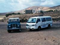 Tauchen auf Fuerteventura - Bild 1