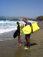 Tauchen auf Fuerteventura - Bild 9
