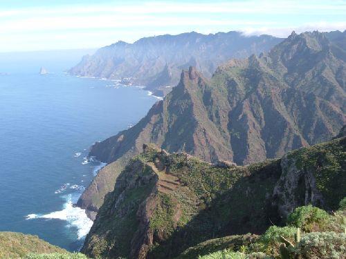 Wanderung Roque Taborno - Bild 49