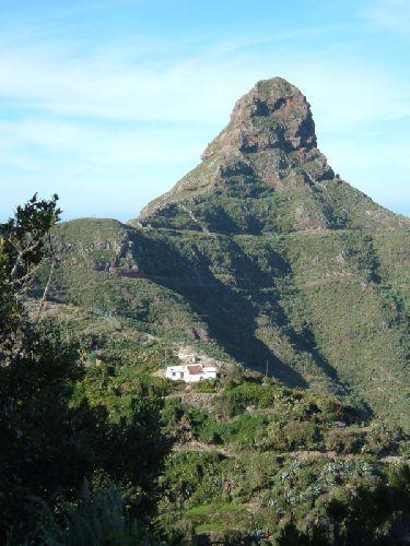 Wanderung Roque Taborno - Bild 53
