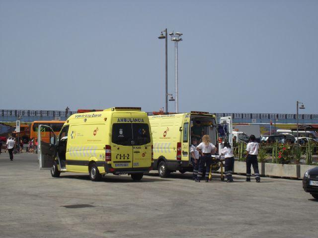 Gesundheitszentren auf Teneriffa