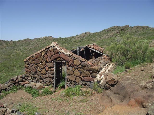 Casa Abache auf Teneriffa