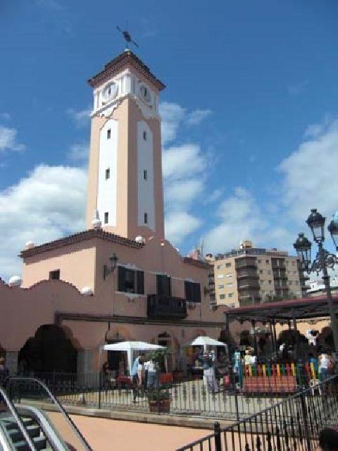 Afrika Markt in Santa Cruz de Tenerife