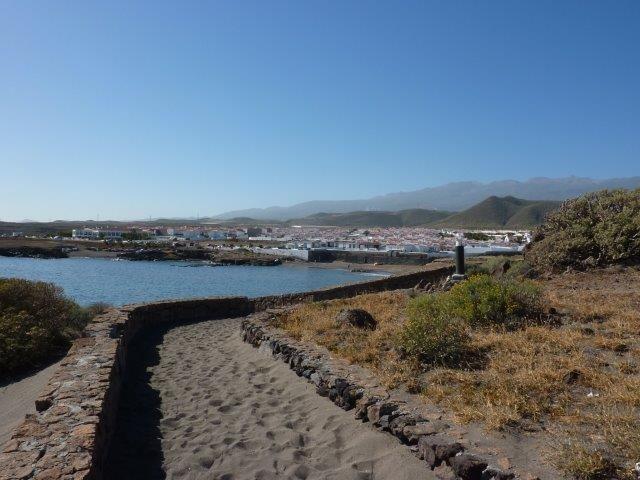 Abades auf Teneriffa