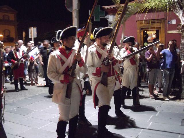 Schlacht um Santa Cruz