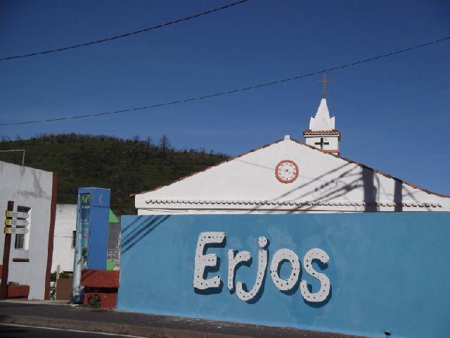 Wanderung in Erjos - Teno auf Teneriffa