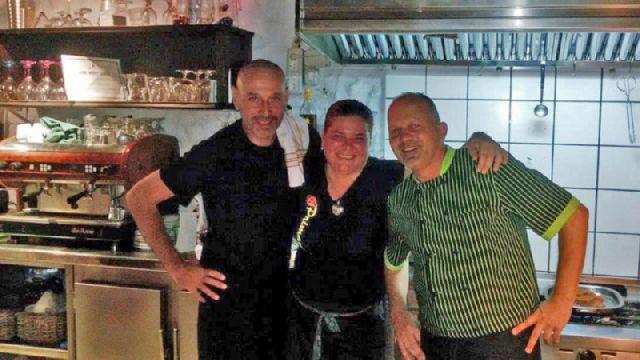 Restaurant Primavera Team