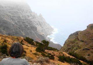 Teneriffa Wandern - Las Carboneras nach Taborno