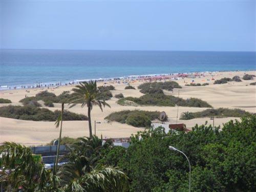 Strand auf Fuerteventura