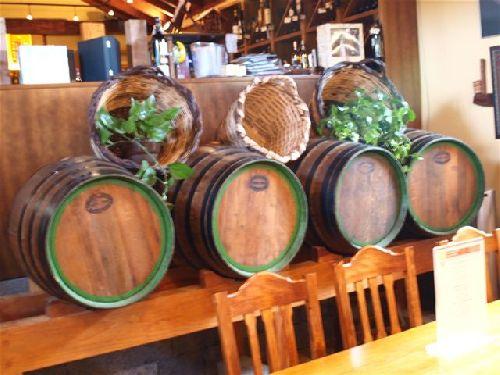 Teneriffa - Weinmuseum - Bild 23