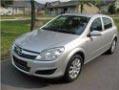 Teneriffa Mietwagen - Opel Astra