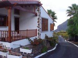 Villa las Vinas auf Teneriffa Süd in Tamaimo