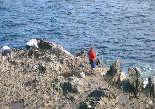 Wassersport auf Teneriffa - Angeln - Bild1