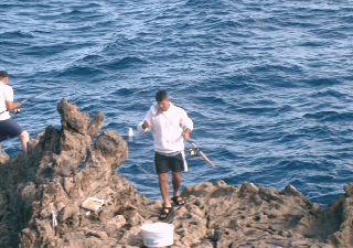 Wassersport auf Teneriffa - Angeln - Bild4