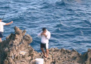 Wassersport auf Teneriffa - Angeln - Bild5