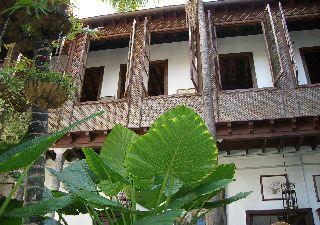 La Casa de los Balcones - auf Teneriffa - La orotava