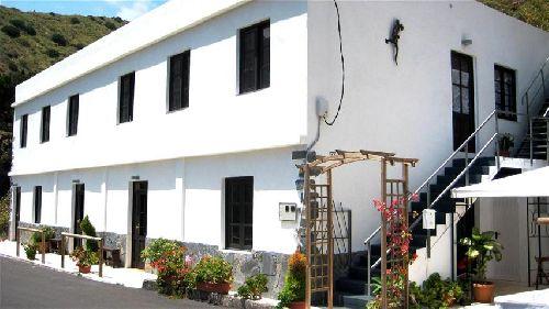 Aparthotel Casa Diversa - Appartment auf La Gomera in Hermigua