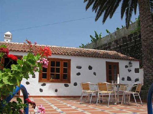 Casa Lalo - Arriba auf Teneriffa Nord in Icod de los Vinos