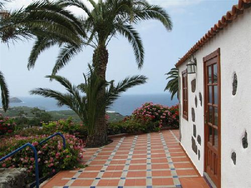 Casa Lalo - Abajo auf Teneriffa Nord in Icod de los Vinos
