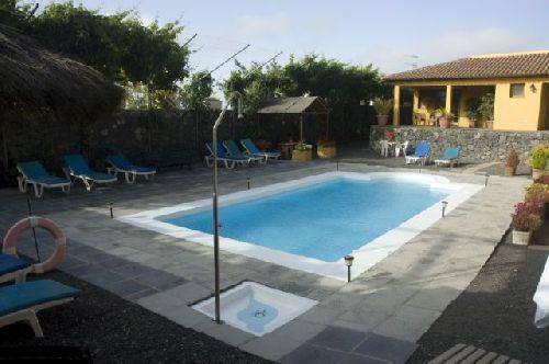 Ferienhaus Los Realejos auf Teneriffa Nord in Los Realejos