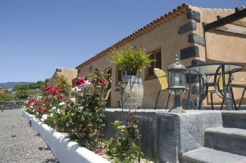 Ferienhaus Los Realejos - Haus 3 auf Teneriffa Nord in Los Realejos