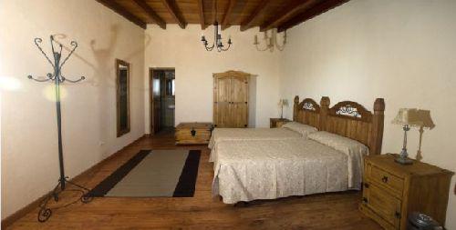 Ferienhaus Los Realejos - Haus 4 auf Teneriffa Nord in Los Realejos