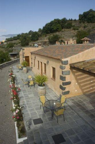 Ferienhaus Los Realejos - Haus 2 auf Teneriffa Nord in Los Realejos
