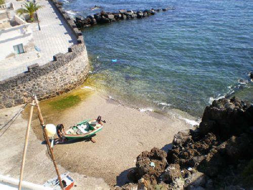 Casa Meerblick auf Lanzarote in Punta de Mujeres