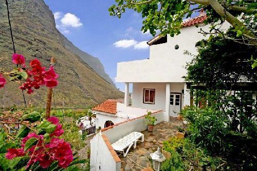 La Galeria - Studio Kat.1 auf La Gomera in Valle Gran Rey