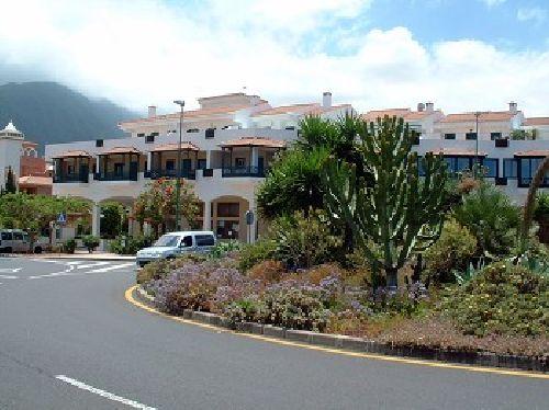 Parque Tajinaste auf Teneriffa Nord in Puerto de la Cruz