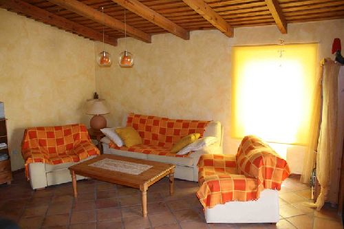 Finca Ananda Haus 3 auf Teneriffa Süd in Las Palomas