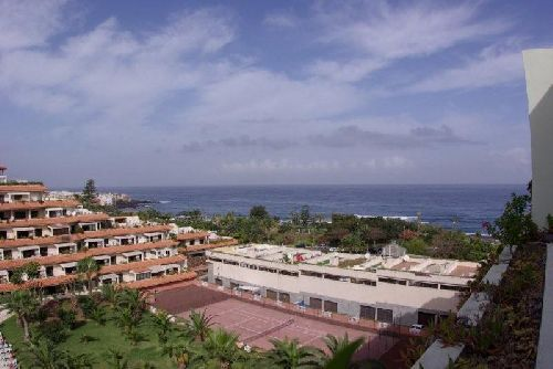 Appartment Bahia Playa 1 auf Teneriffa Nord in Puerto de la Cruz