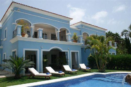Appartments Bahia del Duque auf Teneriffa Süd in Costa Adeje