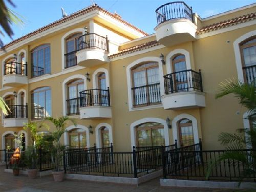Appartments Los Faroles auf Teneriffa Nord in Icod de los Vinos