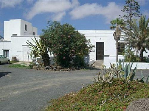 Finca Tinajo - Casa la Vegueta auf Lanzarote in La Vegueta