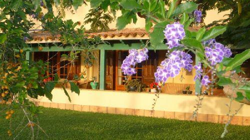Residence Costa Adeje Casa Anne auf Teneriffa Süd in Costa Adeje