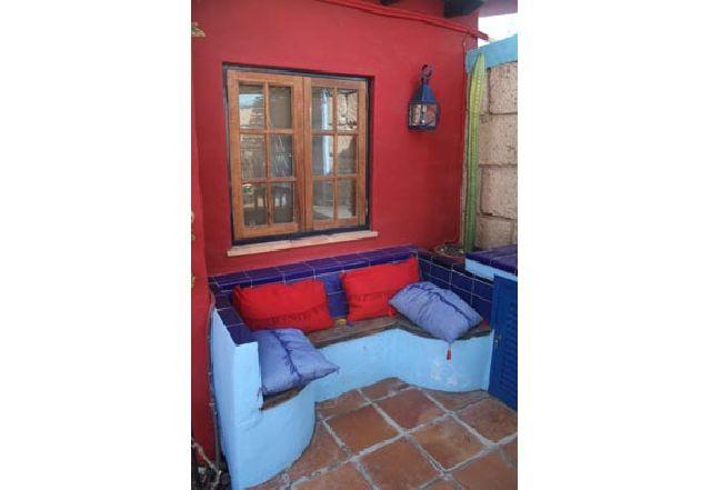 Residence Costa Adeje Casa Azul auf Teneriffa Süd in Costa Adeje
