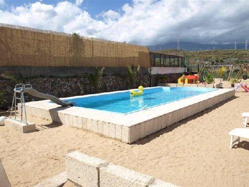 Casas en Madera auf Teneriffa Süd in Abades