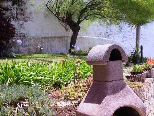 Finca Matanza - Eigentümerwohnung auf Teneriffa Nord in La Matanza